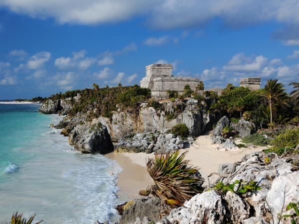 Mexico holiday, Mexico City to Yucatan Peninsula