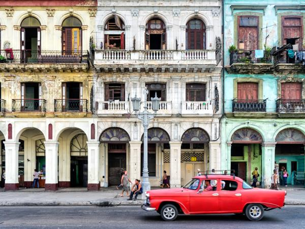 Cuba holiday, tailor made