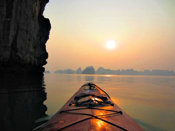 Vietnam & Cambodia adventure holiday