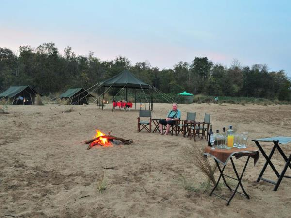 Satpura Reserve Tiger safari in india