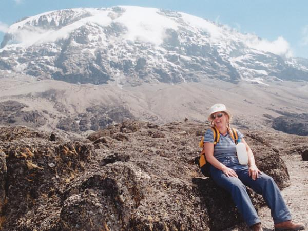 Climbing Kilimanjaro, Machame Route 7 days