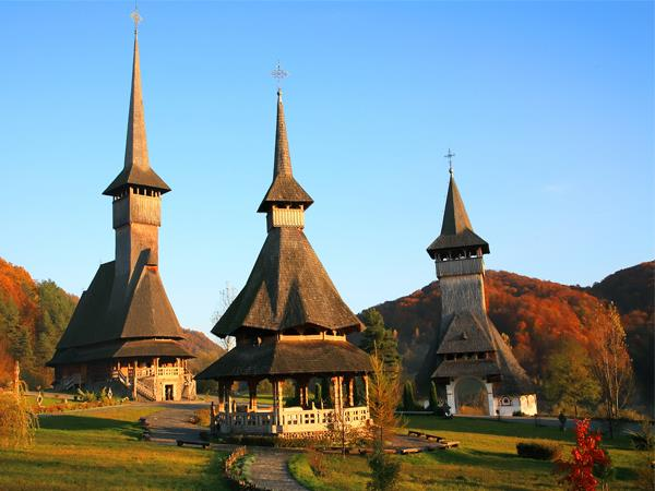 Small group hiking holiday in Romania, 9 days