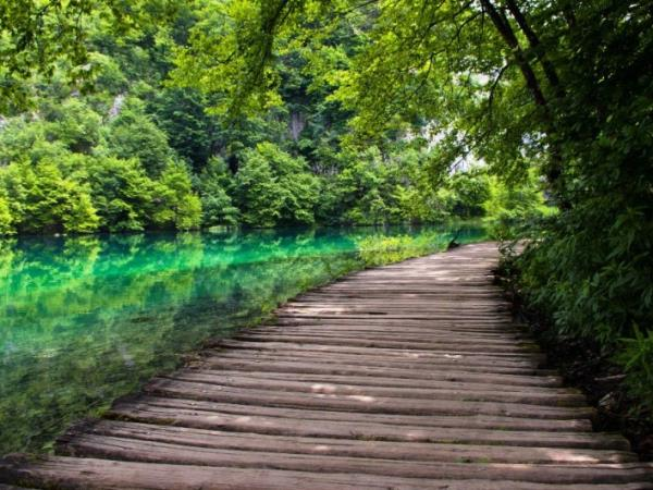 Croatia & Bosnia-Herzegovina walking holiday