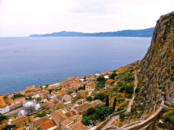 Greece tailor made tour, medieval experience from Athens