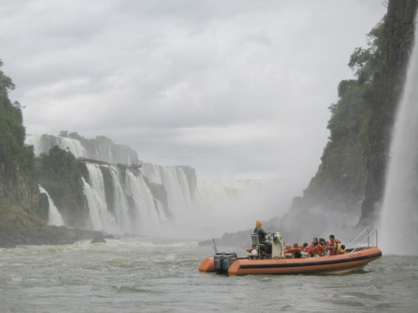 Buenos Aires, Rio and Iguazu Falls holiday, tailor made