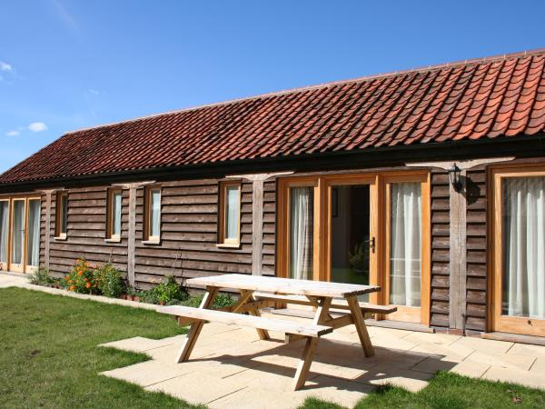 Norfolk self catering cottages, England