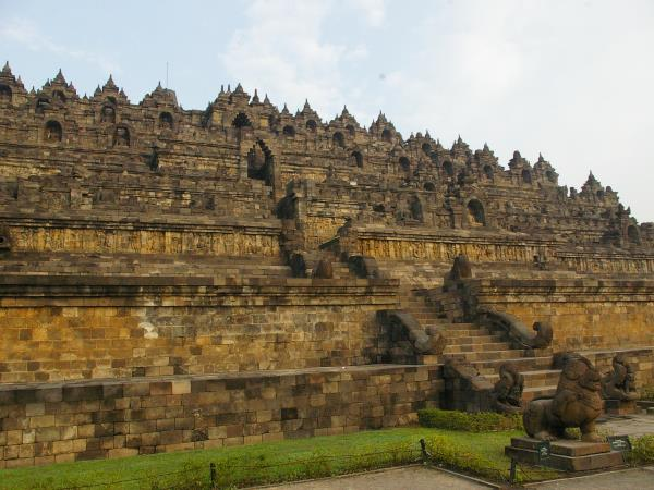Indonesia highlights holiday