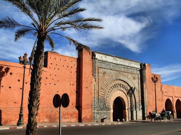 Morocco short break holiday