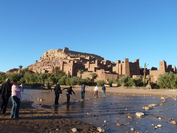 Morocco holiday, Imperial cities and desert
