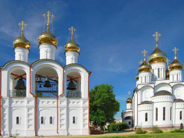 Russia holiday, Moscow, Novgorod & St Petersburg