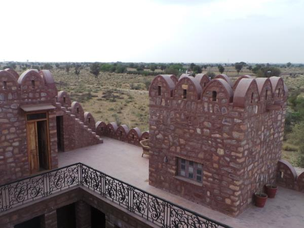 Rajasthan art history & architecture tour