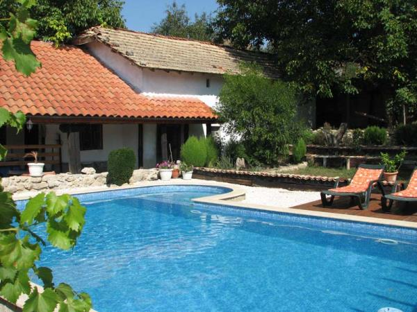 Self catering guesthouse in Bulgaria near Varna
