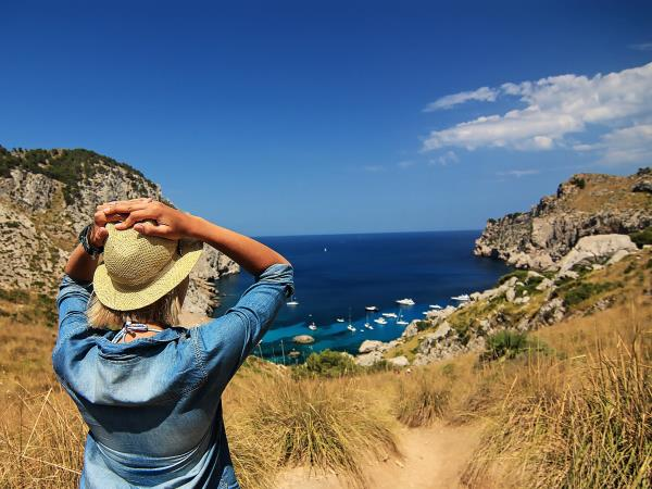 Yoga & walking holiday in Spain