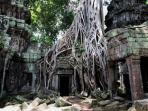 Cambodia & Thailand holiday