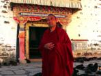 Beijing to Kathmandu tours, Mountains & Monasteries