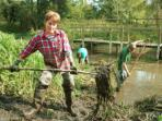 Waterway & wetland conservation in the UK