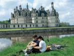 Cycling holiday in the Loire, France