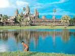 Classical Cambodia holiday