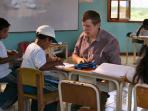 Teach English in the Galapagos Islands