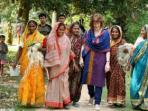 Bangladesh holiday, fair trade tour