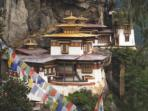 Trekking holiday in Bhutan