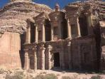 Jordan luxury small group tour