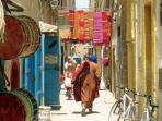 Family holiday to Morocco, Souks & Mountains