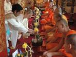 Weddings in Thailand, Buddhist & Christian ceremonies