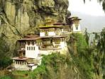 North East India, Bhutan and Bangladesh tour