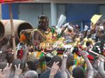 Ghana cultural tours, small group