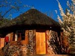 Lesotho lodge and pony trekking