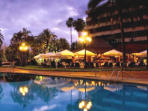 Tenerife luxury spa hotel, Canary Islands