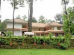 Organic farmstay in Kerala, India