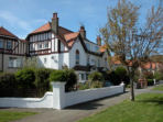 Llandudno bed and breakfast guest house in Wales