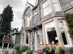 Ambleside bed and breakfast in the Lake District, England