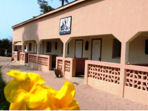 Gunjur lodge accommodation in Gambia