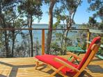 Sunshine Coast hinterland accommodation, Queensland