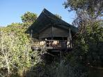 Zambia luxury lodge accommodation
