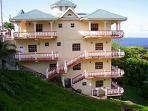 St. Vincent bed & breakfast accommodation
