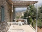 Southern Peloponnese accommodation in Greece