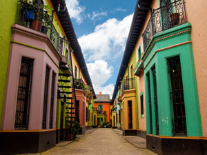 Colombia holiday, Best of Colombia