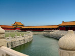 Shanghai to Beijing tour in China