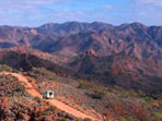 Northern Territory wilderness accommodation, Australia