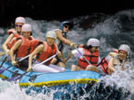 Costa Rica activity holiday