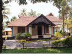 Kerala heritage accommodation