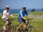 Yarra Valley tours, cycling & wine tasting, Victoria, Australia