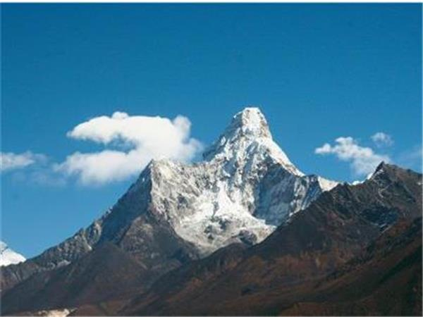 Nepal trekking holiday, Annapurna and Everest
