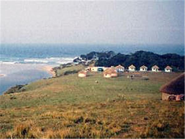 Wild Coast accommodation, South Africa