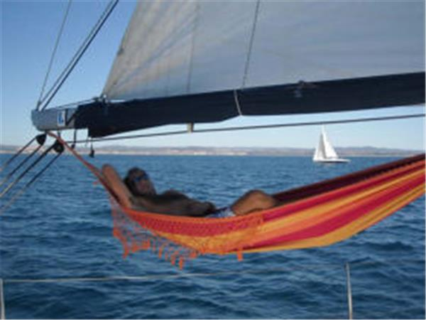 Sailing holiday in Portugal