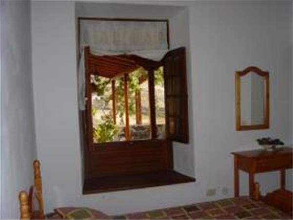 Rural self catering accommodation, La Gomera, Canary Islands